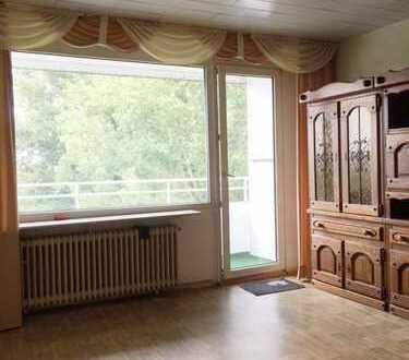 Gepflegte Wohnung mit Balkon - Tolle Raumaufteilung!