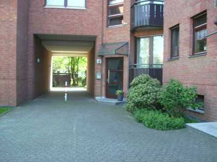 Ruhig und zentral gelegene 1-Zi.-Wohnung mit Balkon in Bonn-Duisdorf