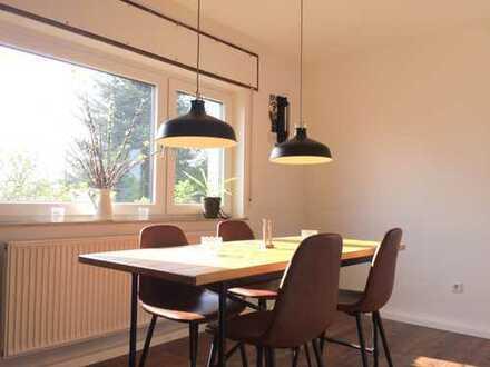 Kernsanierte Wohnung mit Wohlfühlcharakter sucht neuen Besitzer!