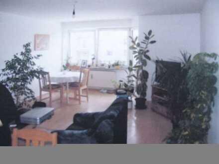 Schöne, helle 3-Zimmerwohnung mit Balkon - 3 Km z. Marienplatz