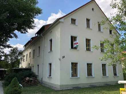 Mehrfamilienhaus in Stadtrandlage von Görlitz