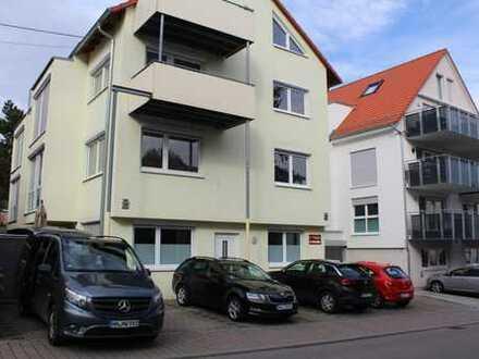 Freundliche 4-Zimmer-Wohnung oder Büro zum Kauf in Beilstein