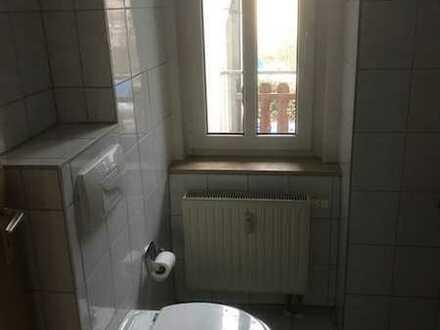 Bezahlbare 1,5 Zimmerwohnung mit großem Balkon!