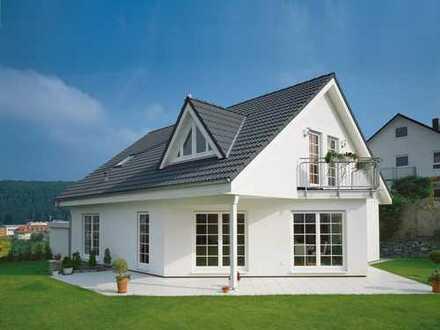 Das schönste Haus in der Straße könnte Ihnen gehören.