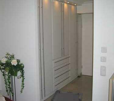 Gepflegte 1-Zimmer-Wohnung mit Einbauküche in Viersen
