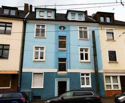 Vermietete Eigentumswohnung - ideal als Kapitalanlage