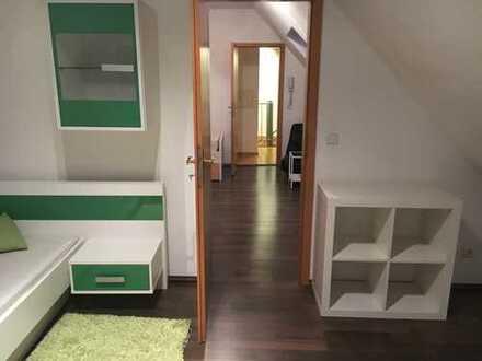Schöne 3-Zimmer Wohnung in Leinfelden-Echterdingen Musberg