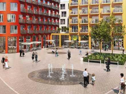Direkt bei City Galerie - Tolles Apartment [studiosus] mit exklusiven Blick in Innenhof