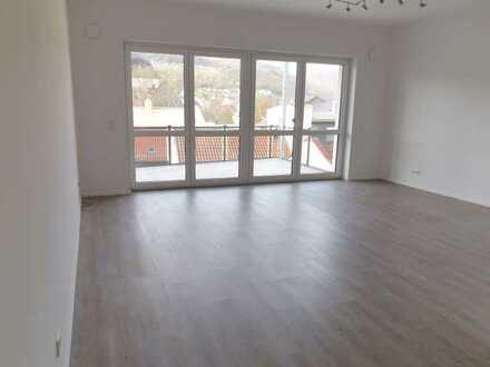 Exklusive CITY 3-Zimmerwohnung in 1A-Lage im Zentrum von Bingen