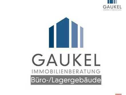 1.200 m² Produktion/Lager mit Büro - Top Verkehrsanbindung!