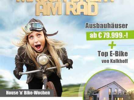 massa dreht am Rad! House´n Bike Wochen!! Tolle Aktion!!