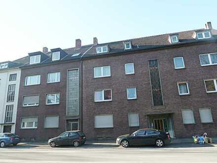 Mönchengladbach-Rheydt! gemütliche 3-Zimmer-Wohnung im Dachgeschoss ..!