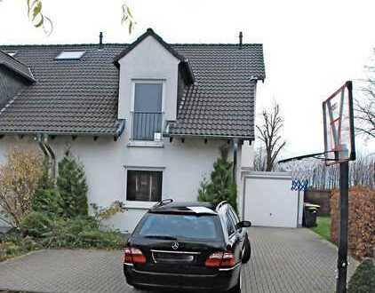 Erftstadt- Lechenich- West, Doppelhaushälfte, familienfreundliche Lage, als Kapitalanlage