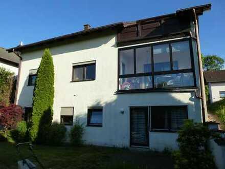 Sehr schöne Eigentumswohnung in Pirmasens mit unverbautem Blick ins Grüne
