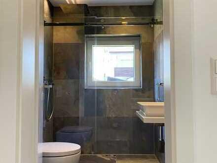 ++Provisionsfrei++ Wohnen mit Stil und Flair, kernsanierte 3-Zimmer-Wohnung mit Balkon in Bruchsal
