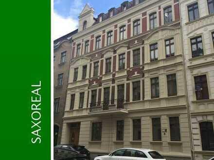 - Reserviert - 4 Raum Eigentumswohnung in Innenstadtlage!