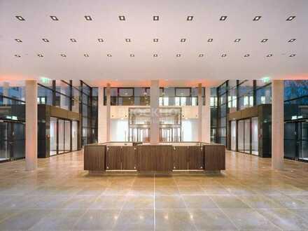 Westfalentower   Büroboulevard B1   250 - 4.031 m²   ab 13,00 EUR