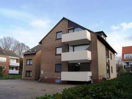 Century21: 2 Zimmer Eigentumswohnung mit Balkon in unmittelbarer Uninähe