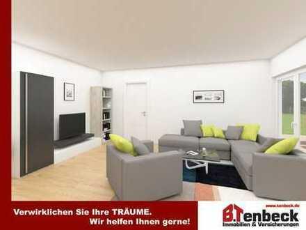 +++Nähe Zentrum von Bocholt! Terrasse und Garten! Helles und modernes Wohnen im Erdgeschoss!!!+++