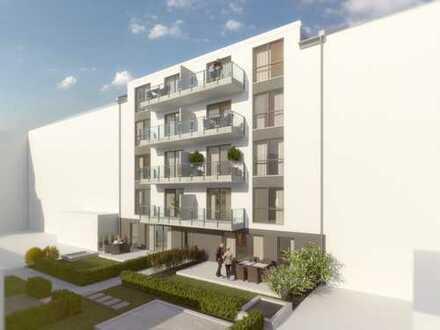 NEU! Erdgeschoss mit Garten, 3 ZKDB, Einbauküche und viel Komfort auf dem Westwall