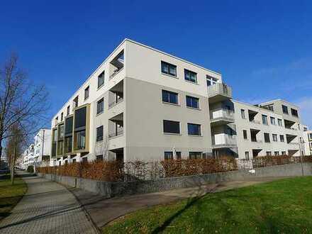 Petrisberg: Hochwertiges Wohnen mit Weitblick