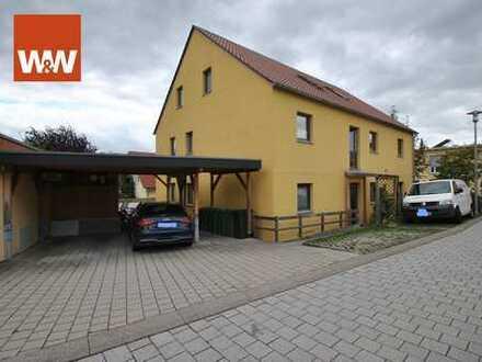 GROSSES Zweifamilienhaus in Passivbauweise