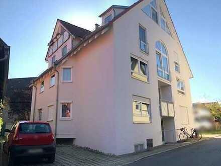 3-Zimmer Wohnung im Herzen von Ofterdingen