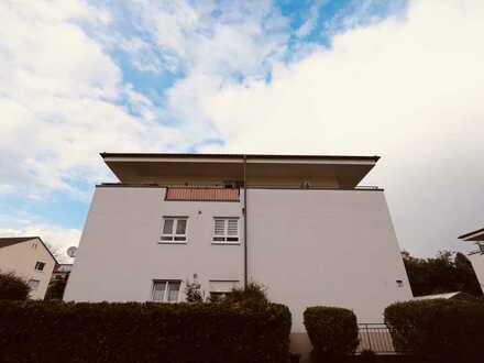 Entspannt wohnen- Attraktive 3 Zimmerwohnung in Müllheim
