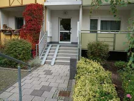 2-Zimmer-Wohnung mit Blick über Erfurt