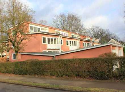 Gemütliche 3-Zimmer Wohnung im zentraler Lage von Rissen