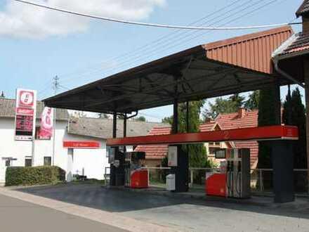 Superchance: Nachfolge gut etablierter Tankstelle