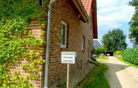 Modernes Energiesparhaus in Garlstorf – Raumwunder mit Tonstudio