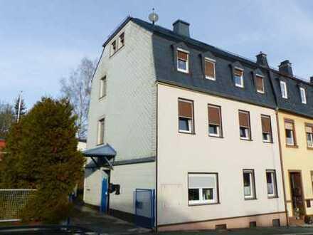 Günstige Wohnung in Selbitz