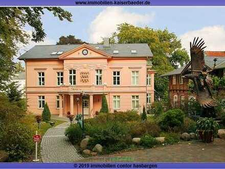 Das schönste Geschoss in toller Villa!