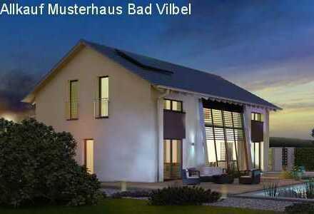 Wunderschönes Traumhaus mit schönen Fenstern und Bodenplatte KFW 55