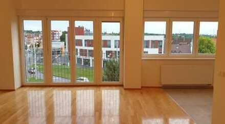 ERSTBEZUG! Moderne neu gebaute 2-Zimmerwohnung in Stuttgart-Zuffenhausen zu vermieten!!!