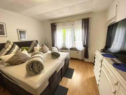 **RESERVIERT**Großzügige 4-Zimmer-Wohnung mit Südbalkon!