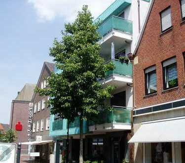 !!moderne Single-Wohnung in City-Lage!!