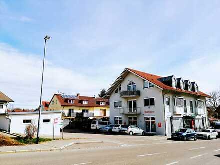 Wohn- und Geschäftshaus in St. Mang, Kempten (Allgäu)