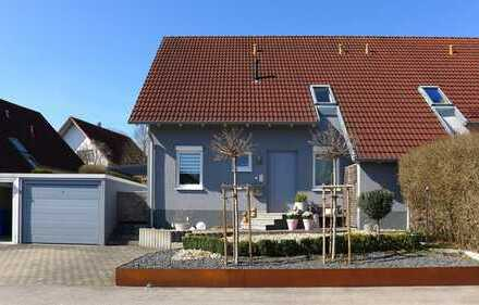 Top modernisierte DHH in Tiefenbach
