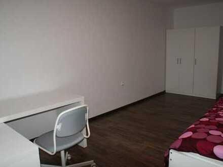 Möbliertes 18 m2 Zimmer in 5-er WG in Ulm Wiblingen