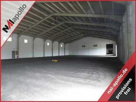 AB SOFORT | günstige, trockene Hallenfläche | PROVISIONSFREI | Kalthalle | Freifläche
