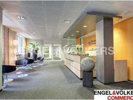 E&V: Attraktive Büroflächen im Westend