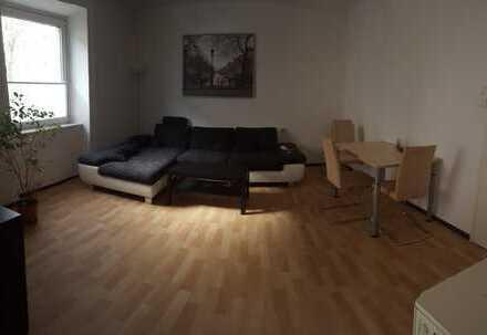 ZWISCHENMIETE 15m^2 Zimmer in Ulm - Wagnerstraße