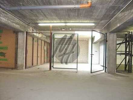 PROVISIONSFREI! Lagerflächen (340 qm) & optional Büroflächen (390 qm) zu vermieten