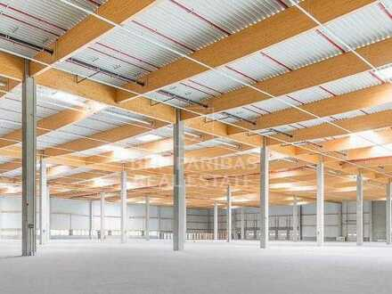 Bestandsgebäude sucht neuen Mieter - provisionsfreie Vermittlung -