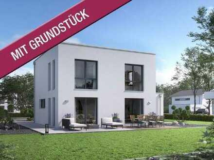 Modernes Wohnen mit maximalem Wohlfühlfaktor! Schnelle Wege zur ÖPNV, ruhig und grün wohnen