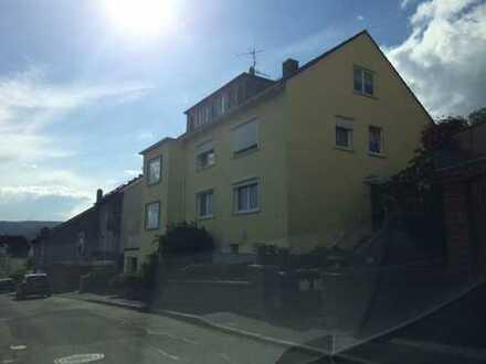 Schöne vier Zimmer Wohnung in Main-Spessart (Kreis), Lohr am Main