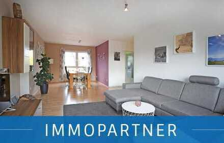 IMMOPARTNER - Neuer Lifestyle in Oberasbach