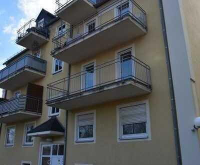 Tolle DG Maisonette Wohnung mit Balkon für Kapitalanleger